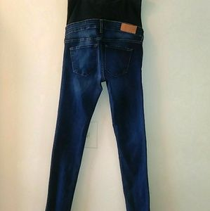 H&M Maternity Jeans size 4